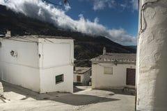 La Alpujarra, Andalusia Immagine Stock Libera da Diritti
