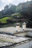 La Alpujarra, Andalusia Fotografering för Bildbyråer