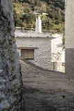 La Alpujarra, Andalusia Immagini Stock Libere da Diritti