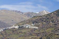 La Alpujarra, Spagna Immagine Stock Libera da Diritti