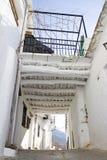 La Alpujarra, Spagna Fotografia Stock Libera da Diritti