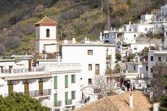 La Alpujarra, Spagna Fotografie Stock