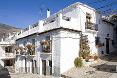 La Alpujarra, Spain Royalty Free Stock Image