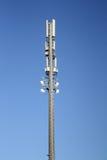 La antena de la ciudad Imagen de archivo