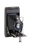 La antigüedad grita la cámara Imagenes de archivo