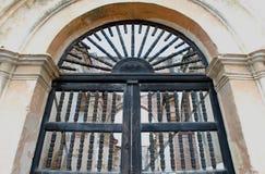 La Antigua Guatemala Cathedral Stock Images