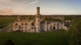 La arboleda de Duckett, condado Carlow irlanda fotografía de archivo
