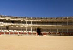 La arena Imagen de archivo libre de regalías
