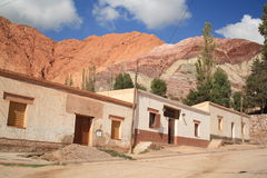 La Argentina fotografía de archivo
