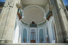La arquitectura de Sevastopol Fotos de archivo