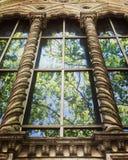 La arquitectura famosa de Odessa - UCRANIA Imágenes de archivo libres de regalías