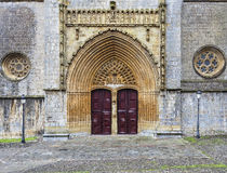La Asuncion de la basilique De Image libre de droits