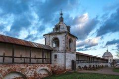 La atalaya central Fotografía de archivo libre de regalías