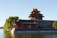 La atalaya del palacio imperial Fotografía de archivo libre de regalías