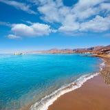 La Azohia beach Murcia in Mediterranean Spain Stock Photos