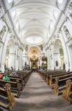 La bóveda de Fulda Imagenes de archivo