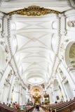 La bóveda de Fulda Fotografía de archivo