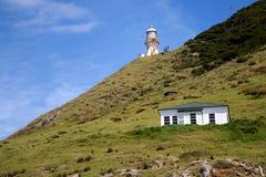 La bahía de las islas, Nueva Zelanda Foto de archivo libre de regalías