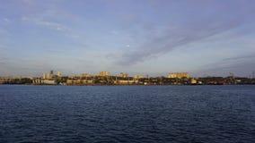 La bahía de oro del cuerno Foto de archivo libre de regalías
