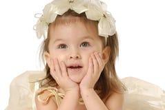 La bambina immagine stock libera da diritti