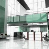 La Banca in agoy Fotografia Stock Libera da Diritti