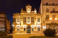 La Banca del Portogallo Immagini Stock