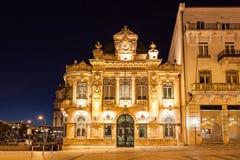 La Banca del Portogallo Fotografie Stock