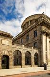 La Banca dell'Irlanda Fotografia Stock Libera da Diritti