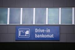 La Banca di Addiko immagini stock