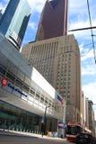 La Banca di Montreal, Canada Immagini Stock Libere da Diritti