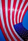 La bandera Fotos de archivo