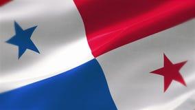 La bandera de Panamá