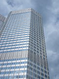 La Banque Centrale Européenne Photo stock