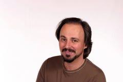 La barba Fotos de archivo libres de regalías