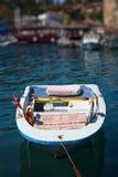 La barca Immagine Stock Libera da Diritti