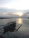 La barca Fotografie Stock Libere da Diritti