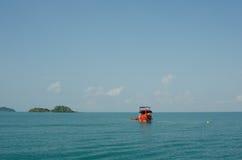 La barca di Nemo Fotografie Stock Libere da Diritti