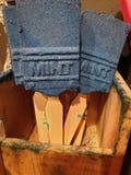 La barre de savon et le x28 faits maison ; si naturel pour la santé et le skincare& x29 ; photo libre de droits