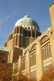 La basílica del Hea sagrado fotografía de archivo libre de regalías