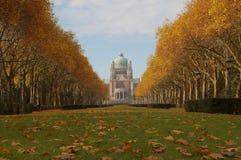 La basílica del Hea sagrado Fotografía de archivo