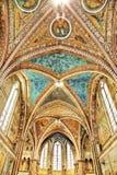 La basilica di San Francesco fotografia stock