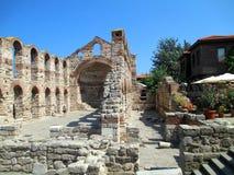 La basilique de l'annonce de St Sophia V Image libre de droits
