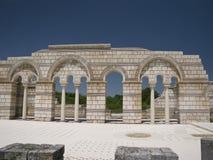 La basilique grande Photos libres de droits