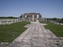 La basilique grande Photo libre de droits