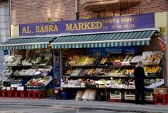 LA-BASRA MARKED Stock Images