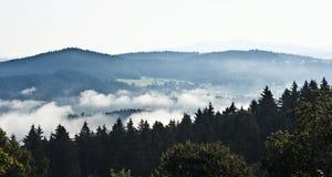 La Bavière, Allemagne photographie stock libre de droits