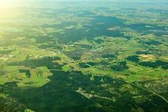 La Baviera, Germania Immagini Stock