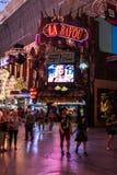 La Bayou Casino Las Vegas Stock Images