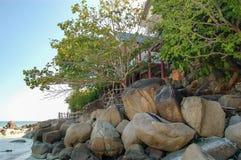 La beauté de la mer, Koh Lipe image stock