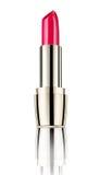 La beauté de rouge à lèvres composent l'amour de coeur Photo libre de droits